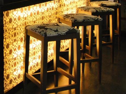 Bar Lounge - Vincci Granada 4*