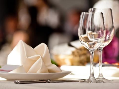 """Restaurant """"El Mirador"""" - Vincci Selección Envía Almería Wellness & Golf"""