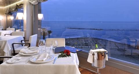 Restaurante Alamar | Vincci Selección Aleysa Boutique&Spa