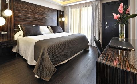 Habitaciones | Vincci Selección Aleysa Boutique&Spa