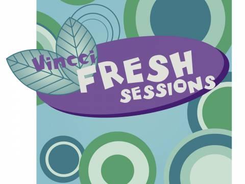 Vincci Fresh Sessions