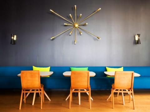 Restaurante Hopen - Vincci Bit 4*