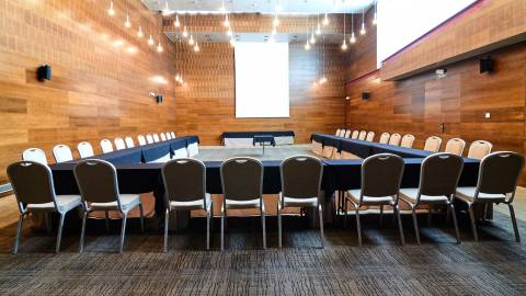 Conference Rooms - Vincci Soho 4*