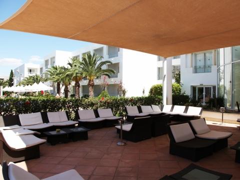 Conference rooms | Vincci Flora Park - Adults Only 4*