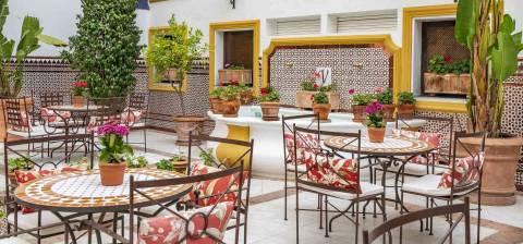 patio_andaluz_sevilla_vincci_la_rabida
