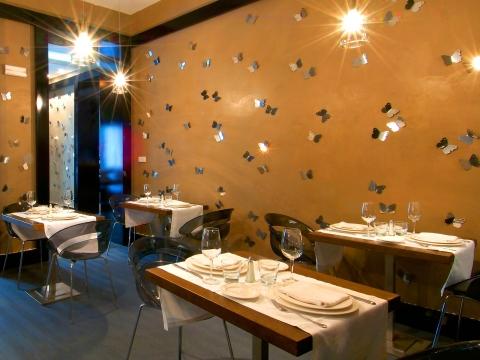 Restaurante Hyragana - Vincci Soho 4*
