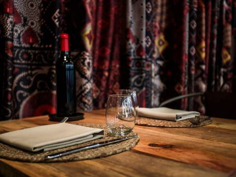 Restaurant Le diner - Vincci Selección Posada del Patio 5*