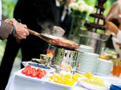 Gastronomía | Vincci Flora Park-Adults Only 4*