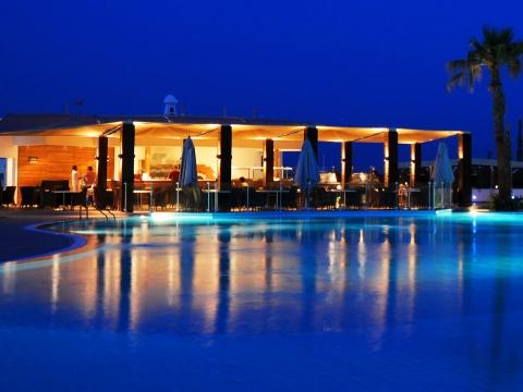 Restaurantes - Vincci Nozha Beach&Spa 4*