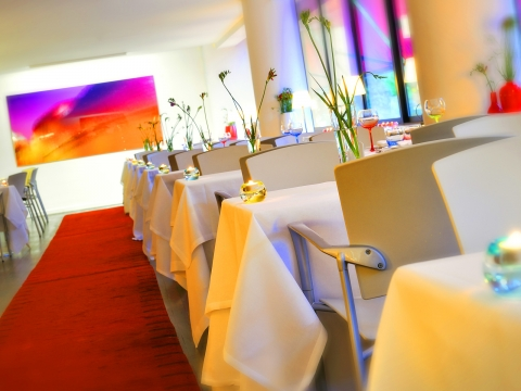 SoMa Restaurante - Vincci Soma 4*