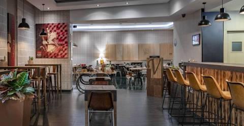 Restaurante Le diner - Vincci Selección Posada del Patio 5*