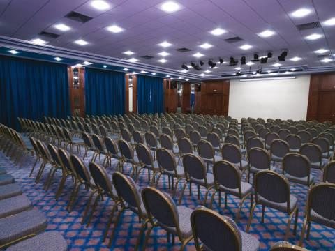 Events - Vincci El Mansour 4*