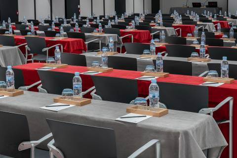 Meeting Rooms - Vincci Soma 4*