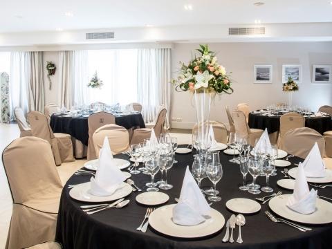 Conference Rooms - Vincci Costa Golf 4*