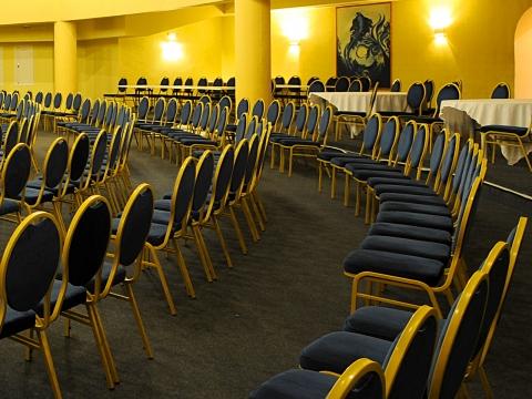 Salles - Vincci Djerba Resort 4*