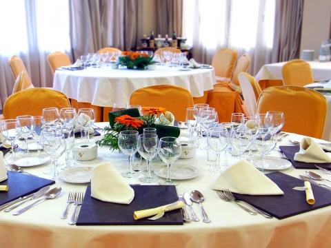 Conference Rooms - Vincci Granada 4*