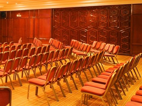 Conference Rooms - Vincci Helios Beach 4*