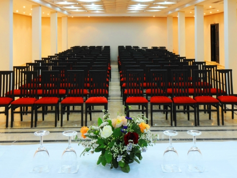 Conference Rooms - Vincci Nozha Beach&Spa 4*