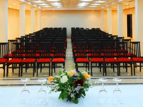 Konferenzräume - Vincci Nozha Beach&Spa 4*