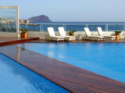 Piscina - Vincci Tenerife Golf