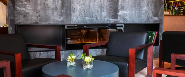 Bar Lounge - Vincci Mercat 4*
