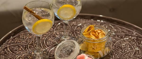 Bar Mikalet | Vincci Lys 4*