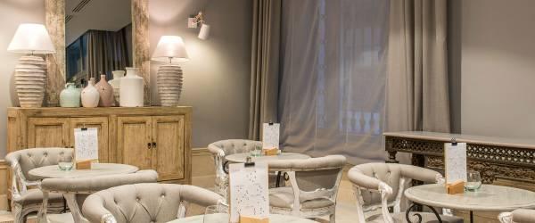 Servicios Hotel Valencia Lys - Vincci Hoteles