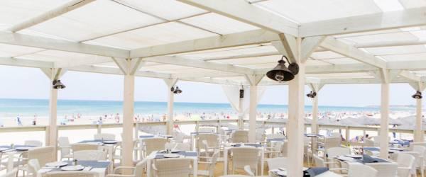Chiringuito Costa Golf - Hotel Vincci Costa Golf