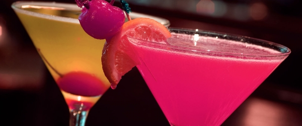 Bar Lounge - Vincci Palace