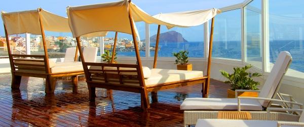 Pool im Außenbereich - Vincci Tenerife Golf 4*