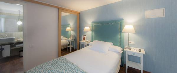 Rooms Hotel Soma Madrid - Vincci Hotels - Vincci Single Room