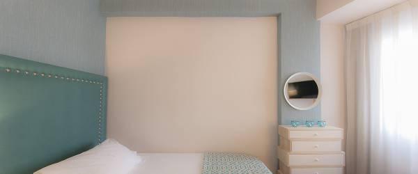 Soma Camere Hotel Madrid - Vincci Hoteles - Vincci XS