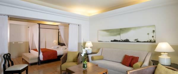 Übernachtung im Hotel Vincci La Plantación del Sur - Junior-Suiten