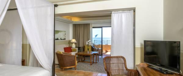 Habitaciones Vincci Hotel La Plantación del Sur - Junior Suites