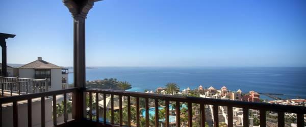 Chambres Hôtel Vincci Tenerife Sur La Plantation - Suites Royales