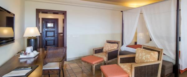 Habitaciones Vincci Hotel La Plantación del Sur - Villas
