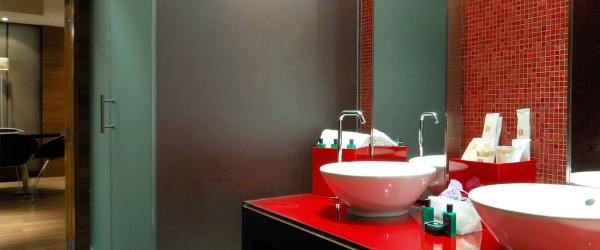 Habitaciones Hotel Madrid Soho - Vincci Hoteles - Habitación Doble