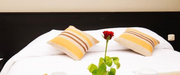 Rooms Hotel Vincci Hammamet Nozha Beach - Double Room