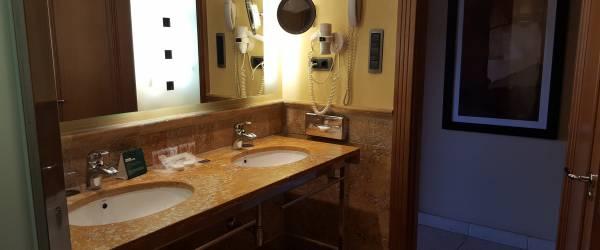 Rooms Hotel Vincci Almería Wellness - Double Superior