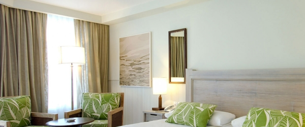 Rooms Hotel Tenerife Golf - Vincci Hotels - Family Rooms
