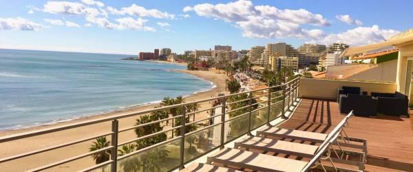 Panoramic Penthouse - Vincci Selección Aleysa Boutique & Spa