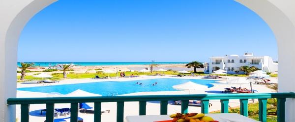 Bungalow - Vincci Hélios Beach 4*