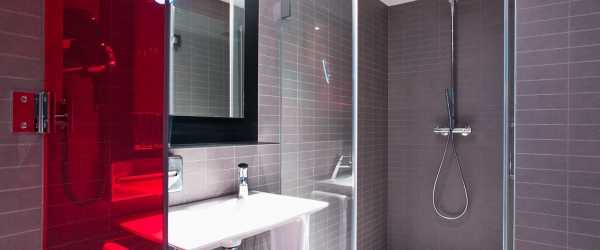 Camera Doppie Standard - Camere Hotel Barcelona Bit - Vincci Hoteles