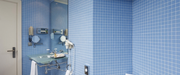 Rooms Hotel Vincci Santander Puertochico - Single Room