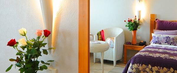 Rooms Hotel Vincci Djerba Resort - Junior Suite