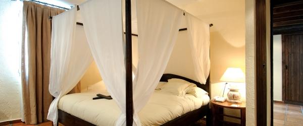 Rooms Hotel Sierra Nevada Rumaykiyya - Vincci Hotels