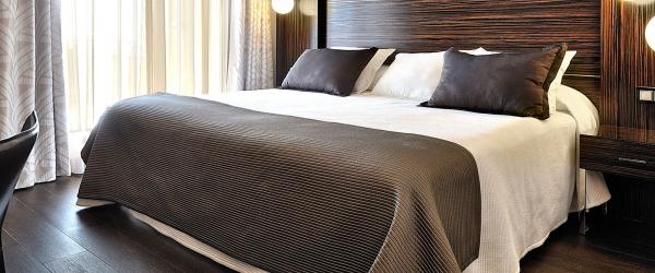 Rooms Hotel Aleysa Boutique&Spa - Vincci Hotels