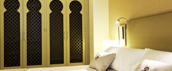 Einzelzimmer - Vincci Albayzín 4*