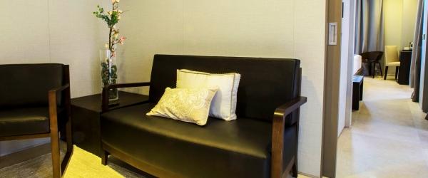 Habitación Doble - Vincci Mercat 4*