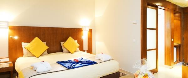 Chambres Hôtel Vincci Helios Beach Djerba - Suite Présidentielle